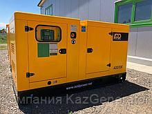 Дизельный генератор ADD POWER ADD 70 R (55 кВт)