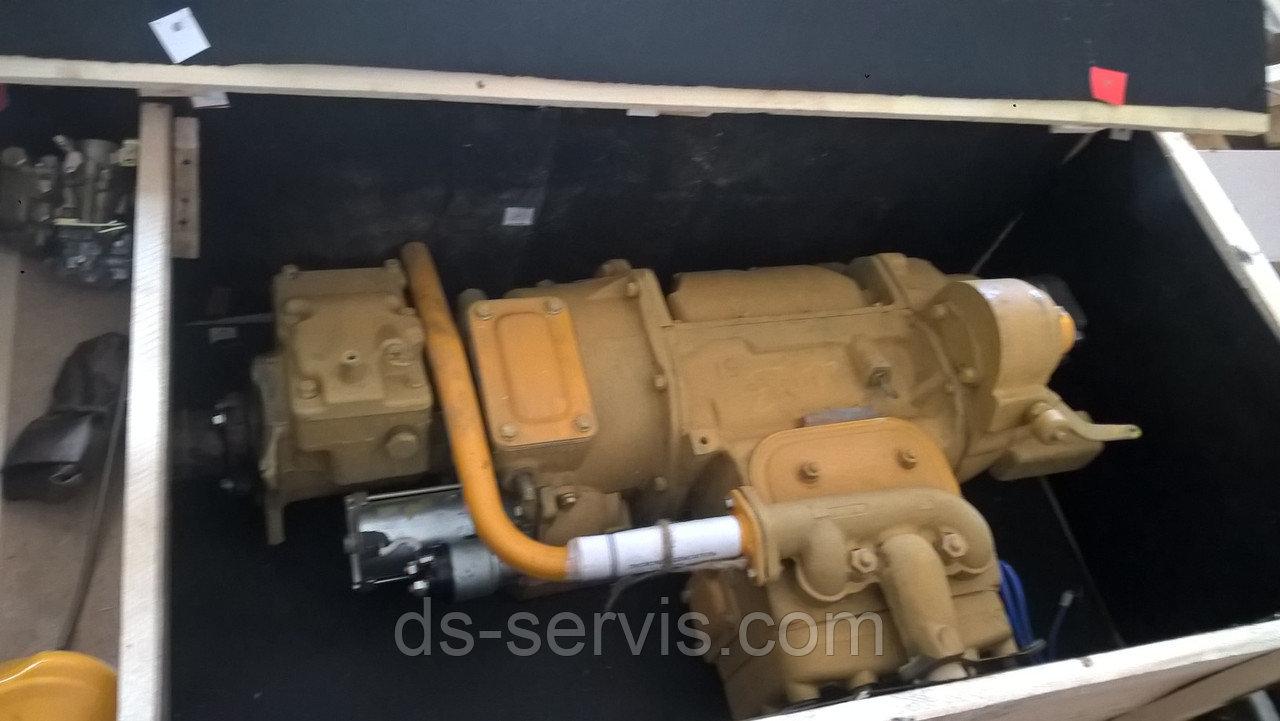Пусковой двиг.(зав) полный к-т. 17-23-04СП