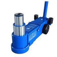Домкрат гидравлический подкатной для грузовых машин 30-50 т KWALT 30t, фото 1