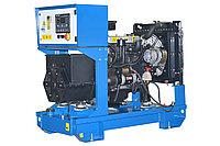 Дизельный генератор Prometey M 16 кВт. 1 фазный.  Открытое исполнение