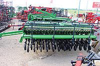 Сеялка сплошного посева Great Plainse 2N3010 no till 9 метров из США
