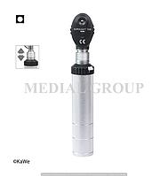 Офтальмоскоп KaWe ЕВРОЛАЙТ Е30  2,5 В / KaWe EUROLIGHT E30  2,5 В