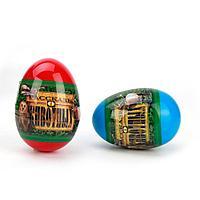 """Лесное животное """"Играем вместе """" в ассортименте яйцо в дисплее"""
