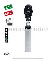 Офтальмоскоп KaWe ЕВРОЛАЙТ Е35 LED  2,5 В / KaWe EUROLIGHT E35 LED  2,5 В