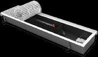 Внутрипольный конвектор отопления без вентилятора ВК.0110.400.4ТГ