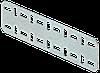 Пластина шарнирного соединения h 50 RAL
