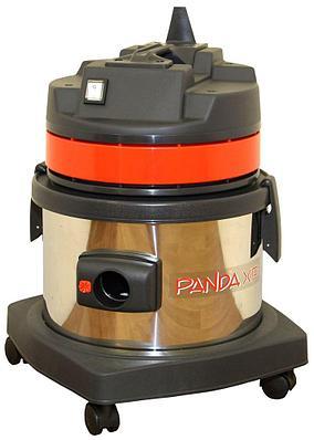 Пылеводосос IPC SOTECO PANDA 215 XP Small Inox (пылесос для автомойки) 16л.