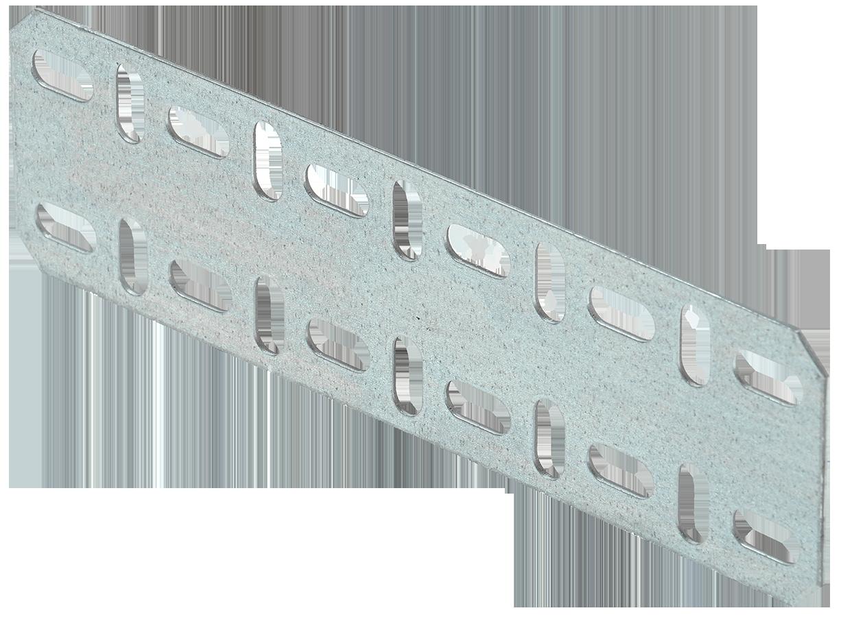 Пластина шарнирного соединения h 100 RAL