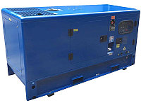 Дизельный генератор Prometey M 16 кВт. 1 фазный. Шумозащитный кожух