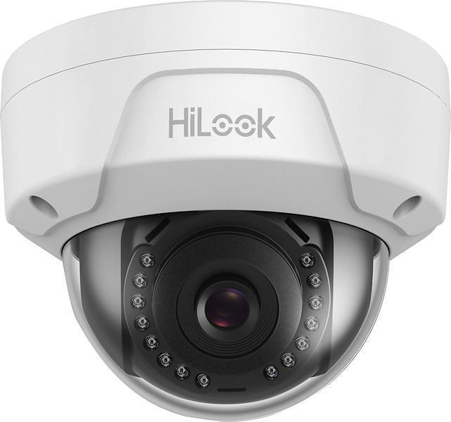 Ip Камера HiLook 4МП  IPC-D140H-M