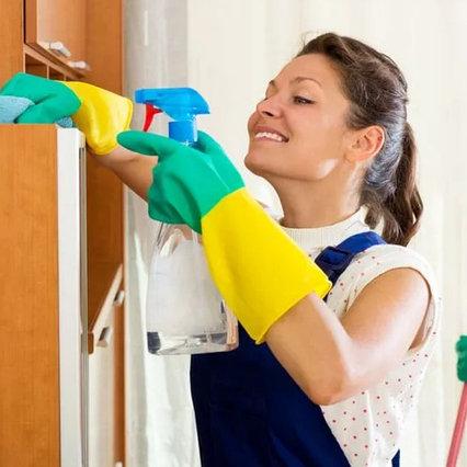 Услуги уборки помещений