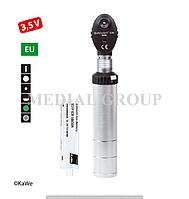 Офтальмоскоп KaWe ЕВРОЛАЙТ Е36  3.5 В / KaWe EUROLIGHT E36  3.5 В