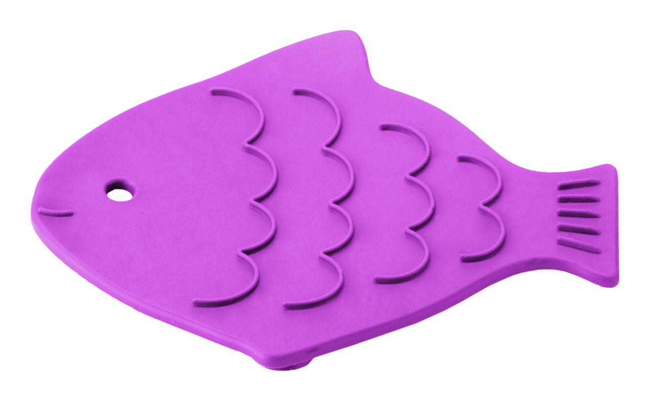Антискользящие мини-коврики ROXY-KIDS для ванны. Цвета в ассортименте. 12 шт. - фото 3