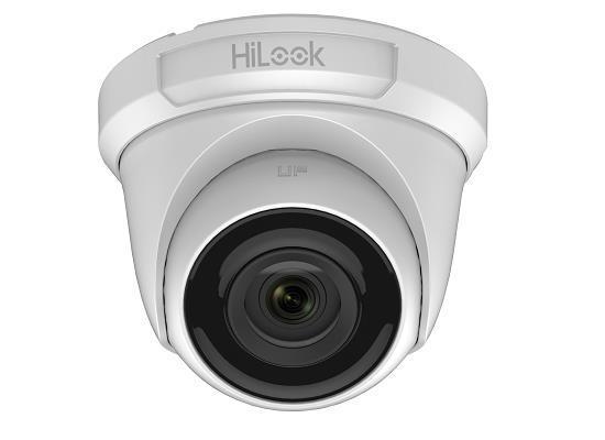 Ip Камера HiLook 5МП  IPC-T651H-Z