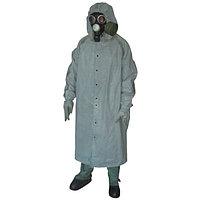 Защитная одежда от химических ...
