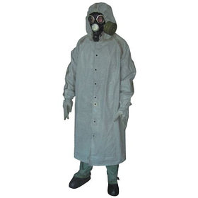 Защитная одежда от химических веществ
