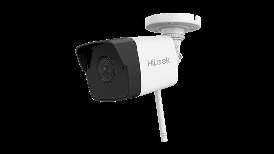 Ip Камера HiLook 2МП  IPC-B120-D/W
