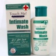 Деликатный антибактериальный интим-гель  Intimate Wash
