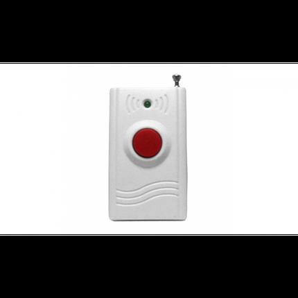Беспроводная тревожная кнопка DoZoR B2064, фото 2
