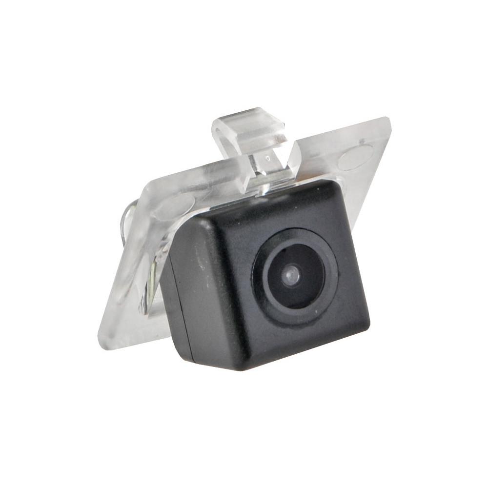 Штатная камера заднего вида  Toyota LC Prado 150, Lexus RX 270 Swat VDC-054