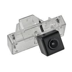 Штатная камера заднего вида  Toyota LC 100, Prado 120 Swat VDC-028