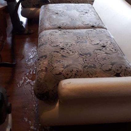 Домашняя мягкой мебели