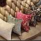 Химчистка декоративной подушки, фото 2