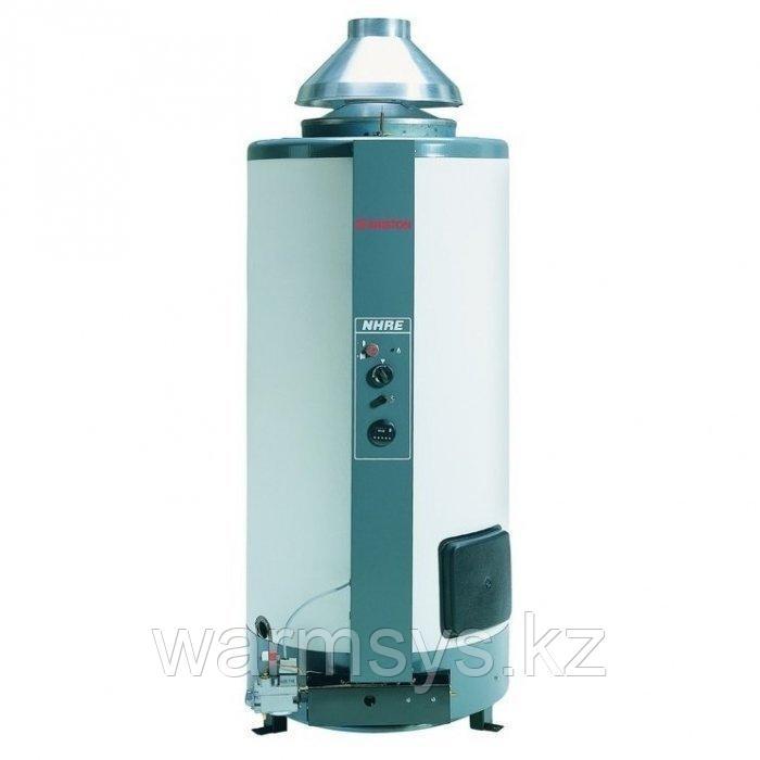 Газовый накопительный водонагреватель Ariston NHRE