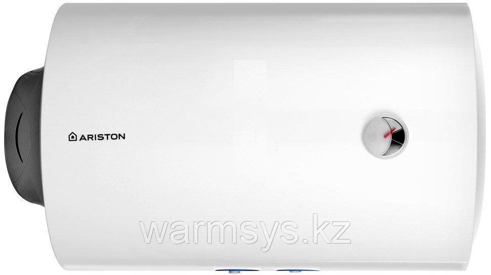 Электрический накопительный водонагреватель Ariston ABS PRO R 80 H