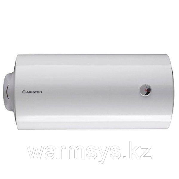 Электрический накопительный водонагреватель Ariston PRO R 100 H PL