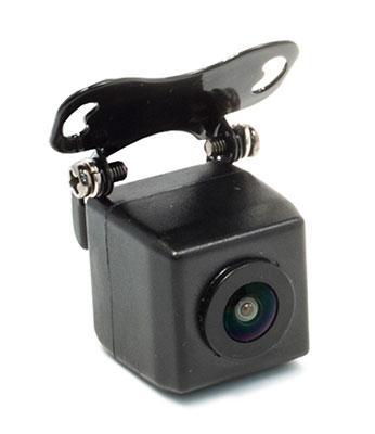Камера заднего вида универсальная Swat VDC-417