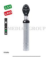 Офтальмоскоп KaWe EUROLIGHT E36 LED / ЕС 2,5 В