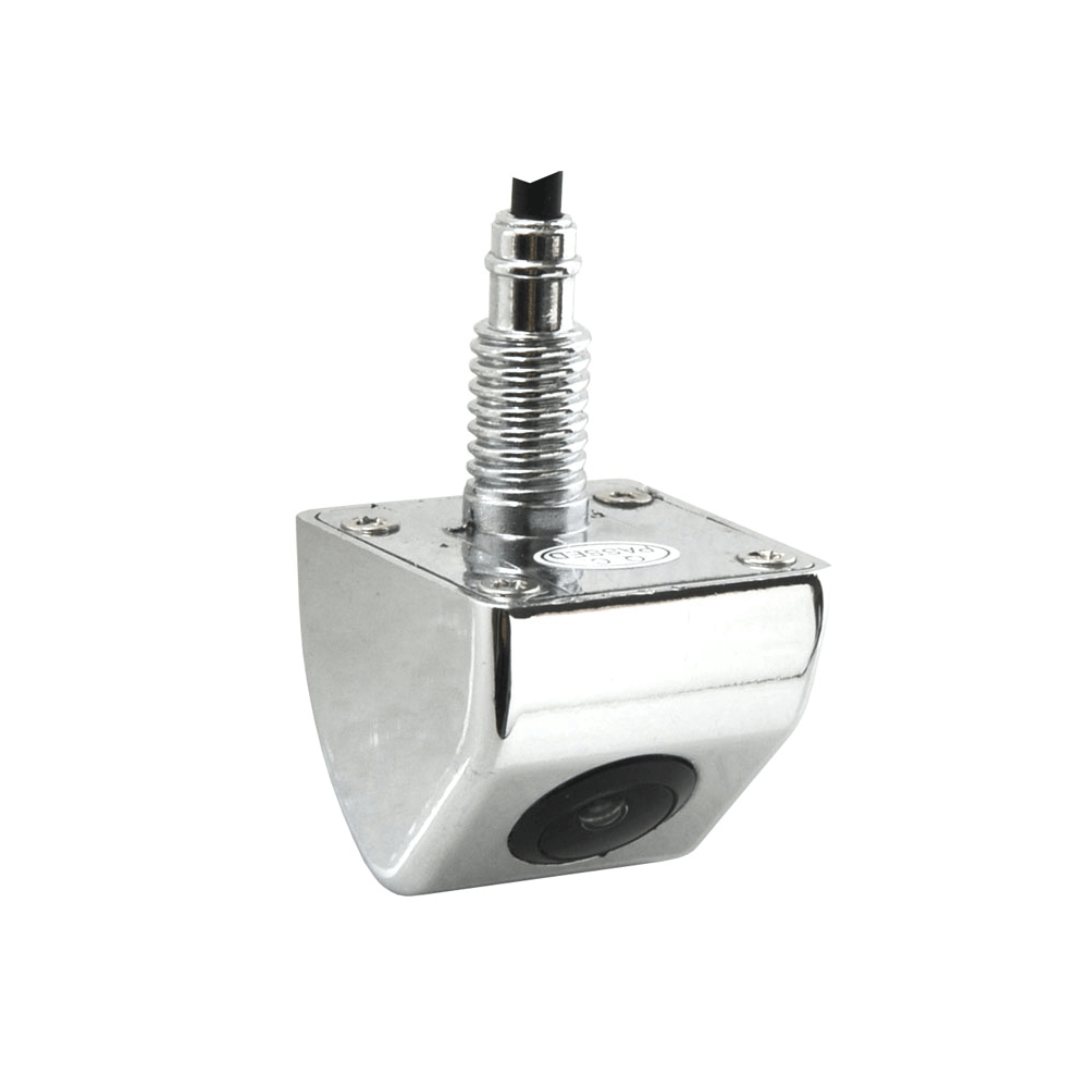 Камера заднего вида универсальная Swat VDC-007 в металлическом корпусе