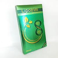 Капсулы для похудения Липотрим Lipotrim