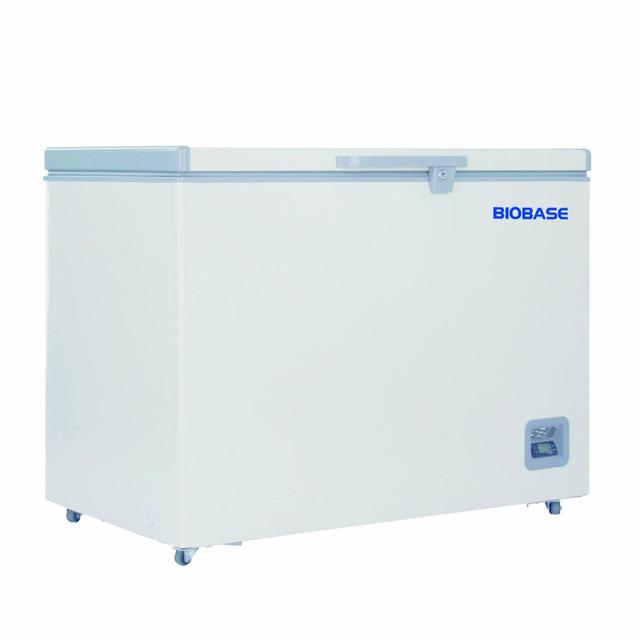 Низкотемпературный лабораторный морозильник