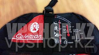 Coleman оригинальный спальный мешок до -18 спальник для похода, доставка