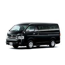 Toyota Hiace 2006-2014