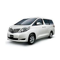 Toyota ALPHARD 2004-2009