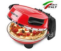 G3 ferrari Snack Napoletana G10032 бытовая домашняя мини печь для пиццы для дома и бизнеса, фото 1