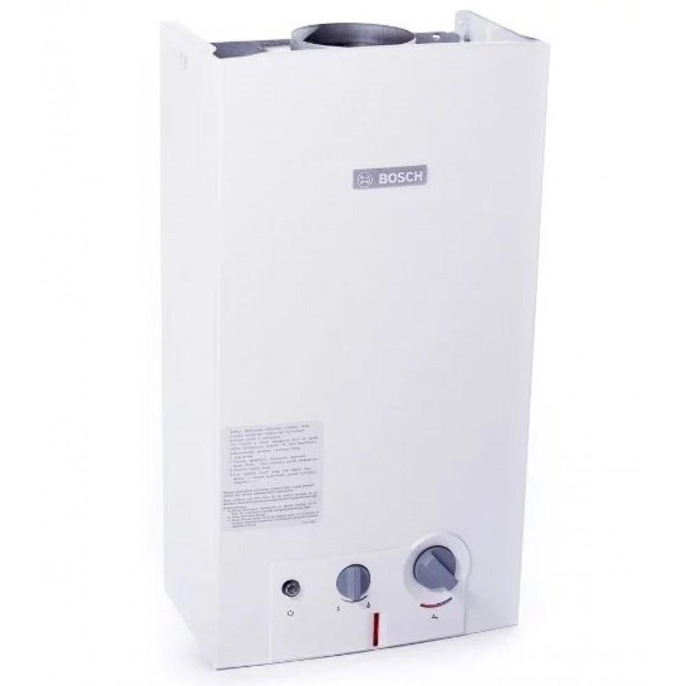 Газовый проточный водонагреватель BOSCH WR 13 -2В23