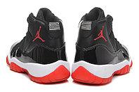 Кроссовки Nike Air Jordan 11 (XI) Retro (36-47), фото 3