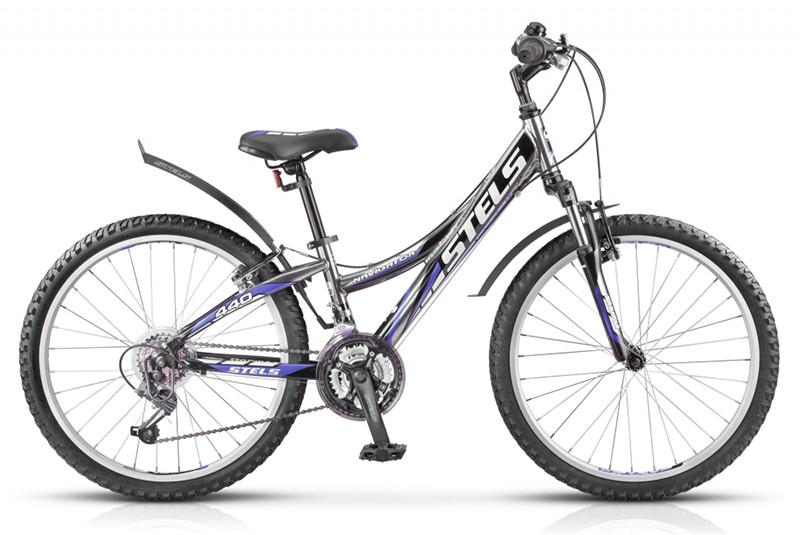 Велосипеды  STELS 440  горный