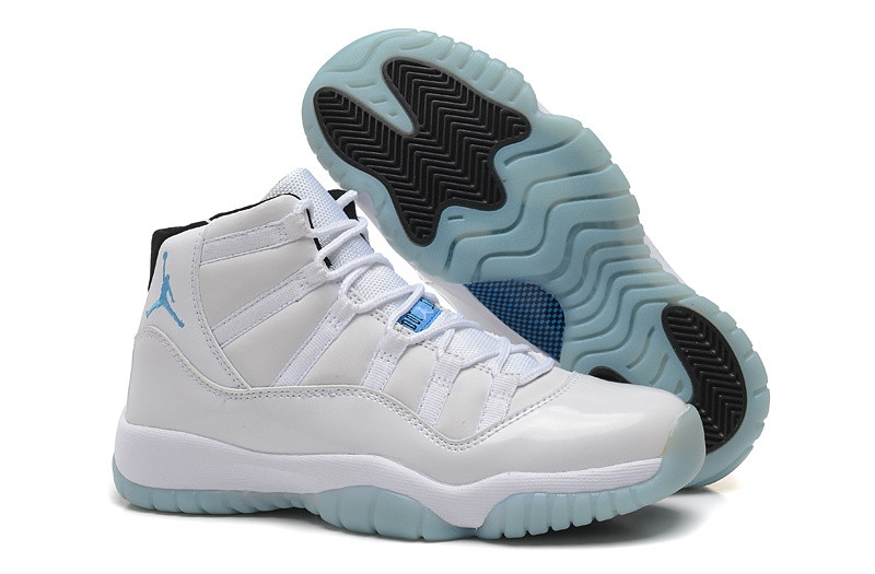 Кроссовки Nike Air Jordan 11 (XI) Retro (36-47)