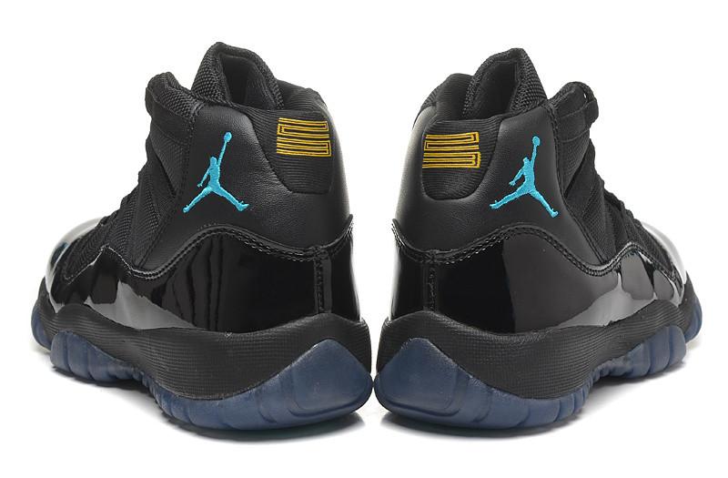 Кроссовки Nikе Air Jordan 11 (XI) Retro (36-47) - фото 3