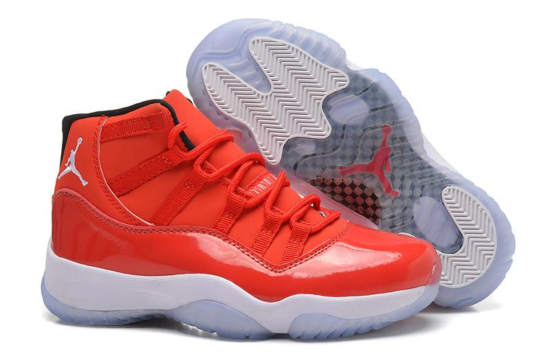 Кроссовки Nike Air Jordan 11 (XI) Retro (36-47)