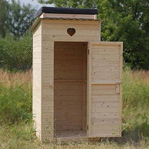 кабинки туалетные дачные