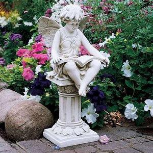 садовые, парковые скульптуры