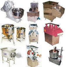 Оборудование для фермерских продуктов, общее