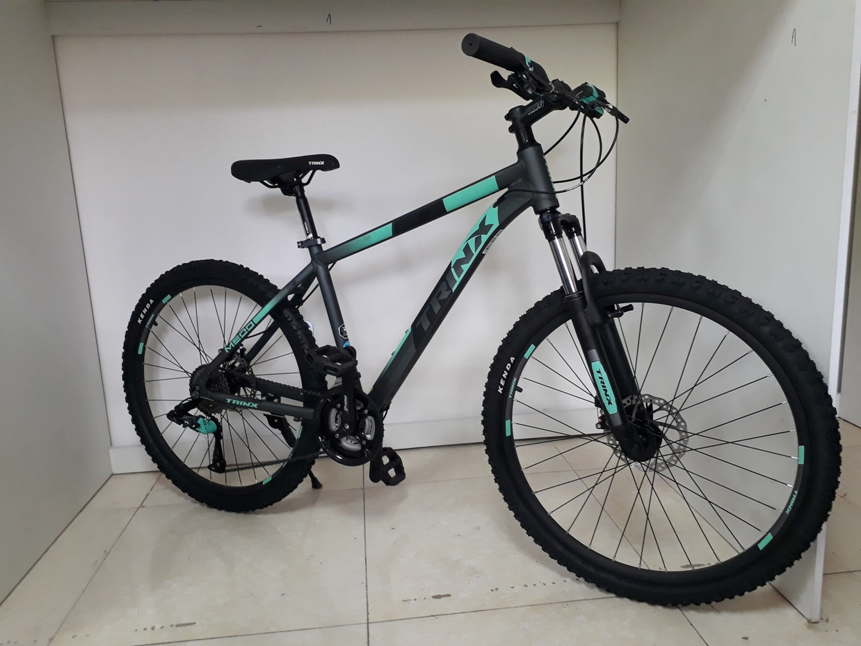 Велосипед Trinx M500, 17 рама - алюминий. Лидер продаж!