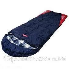 Спальный мешок coleman до -10 градусов - фото 1